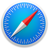 Safari icon